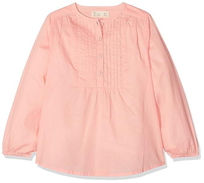 Zippy ZG14_430_1, Blusa para Niñas, Rosa (Peaches N Cream), 11 años