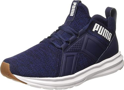 Puma Enzo Knit NM Uomo Scarpe Sportive: Amazon.it
