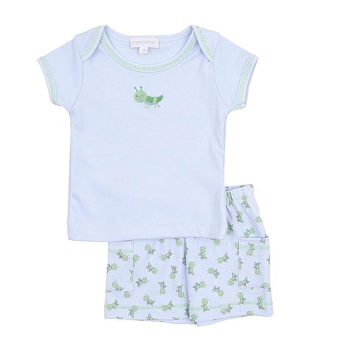Amazon.com: Magnolia - Juego de ropa de bebé para bebé ...