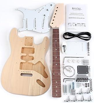 guitare electrique rocktile avis