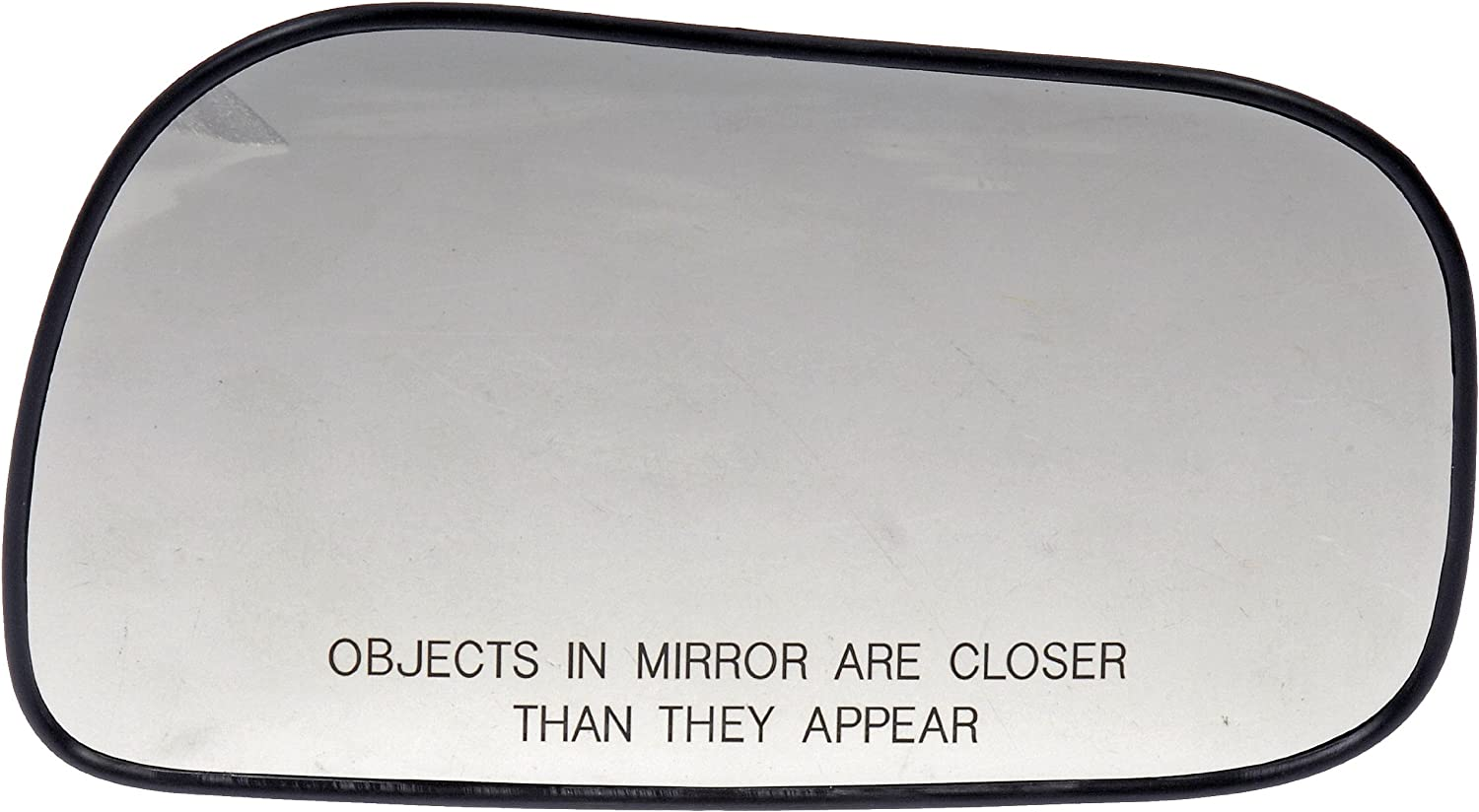 Dorman 56497 Toyota Passenger Side Heated Plastic Backed Door Mirror Glass