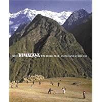 Inside Himalaya: Introduction by Michael Palin: The Journey