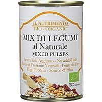 Probios Il Nutrimento Mix 4 Legumbres Al Natural