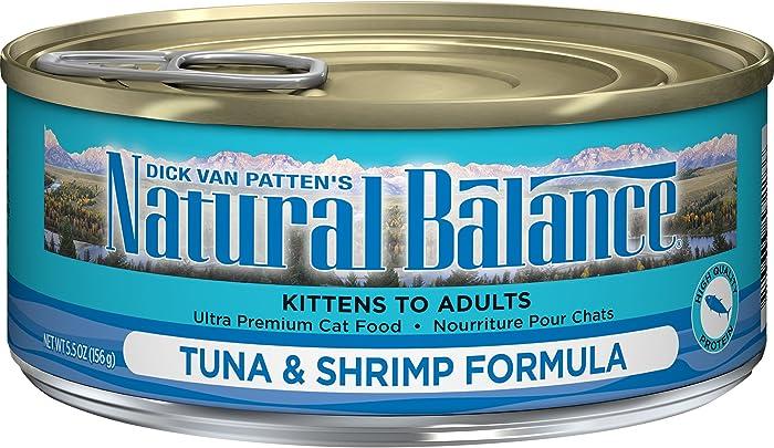 The Best Natural Balance Lid Cat Food 10Lb Bag