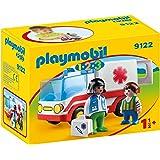 Playmobil Ambulance, 9122