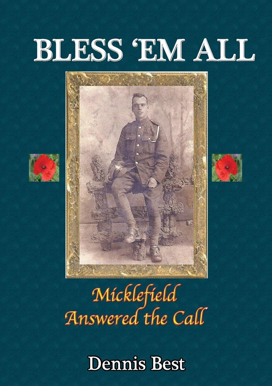 Bless 'Em All: Micklefield Answered the Call pdf epub