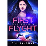 First Flyght (The Flyght Series Book 1)