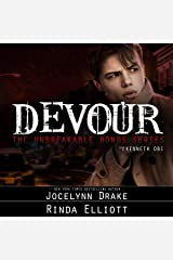 Devour: Unbreakable Bonds Series, Book 4 Audible Audiobook