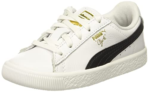 the latest 4abf8 c6db3 PUMA Clyde Core L Foil Kids Sneaker