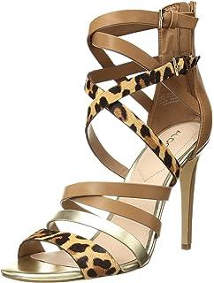 0bb034dcef5 ALDO Women s Valecia Heeled Sandal