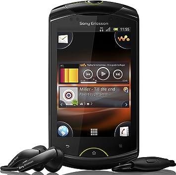 Sony Ericsson Live con Walkman: Amazon.es: Electrónica