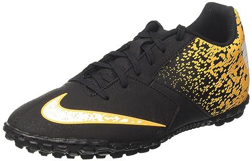 new concept de8ed 64cd5 Nike Bombax TF, Scarpe per Allenamento Calcio Uomo, Nero (BlackWhite