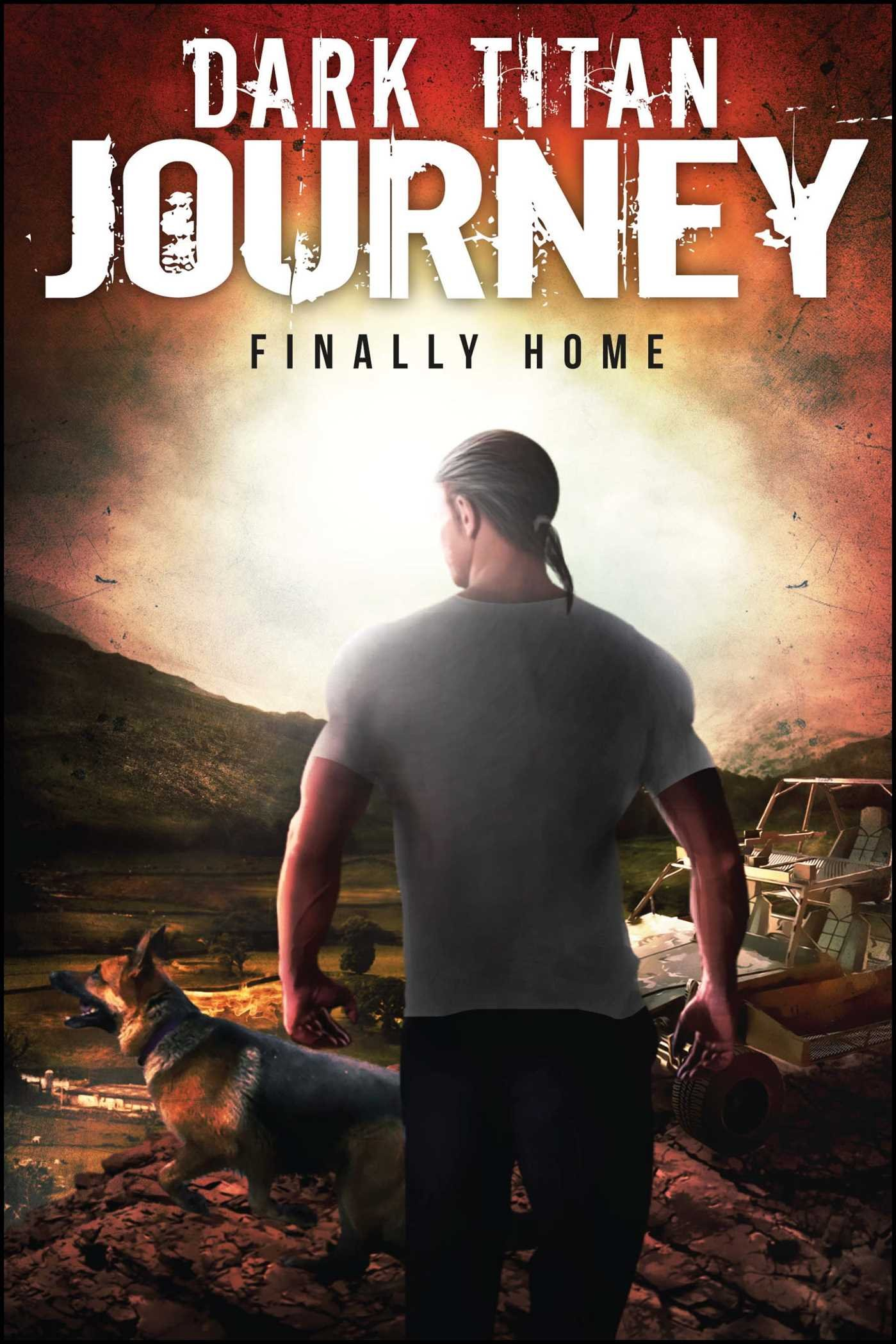Dark Titan Journey: Finally Home pdf epub