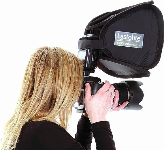 Lastolite Ezybox Speedlite Kamera