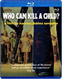 Who Can Kill a Child? [Blu-ray] [Import]