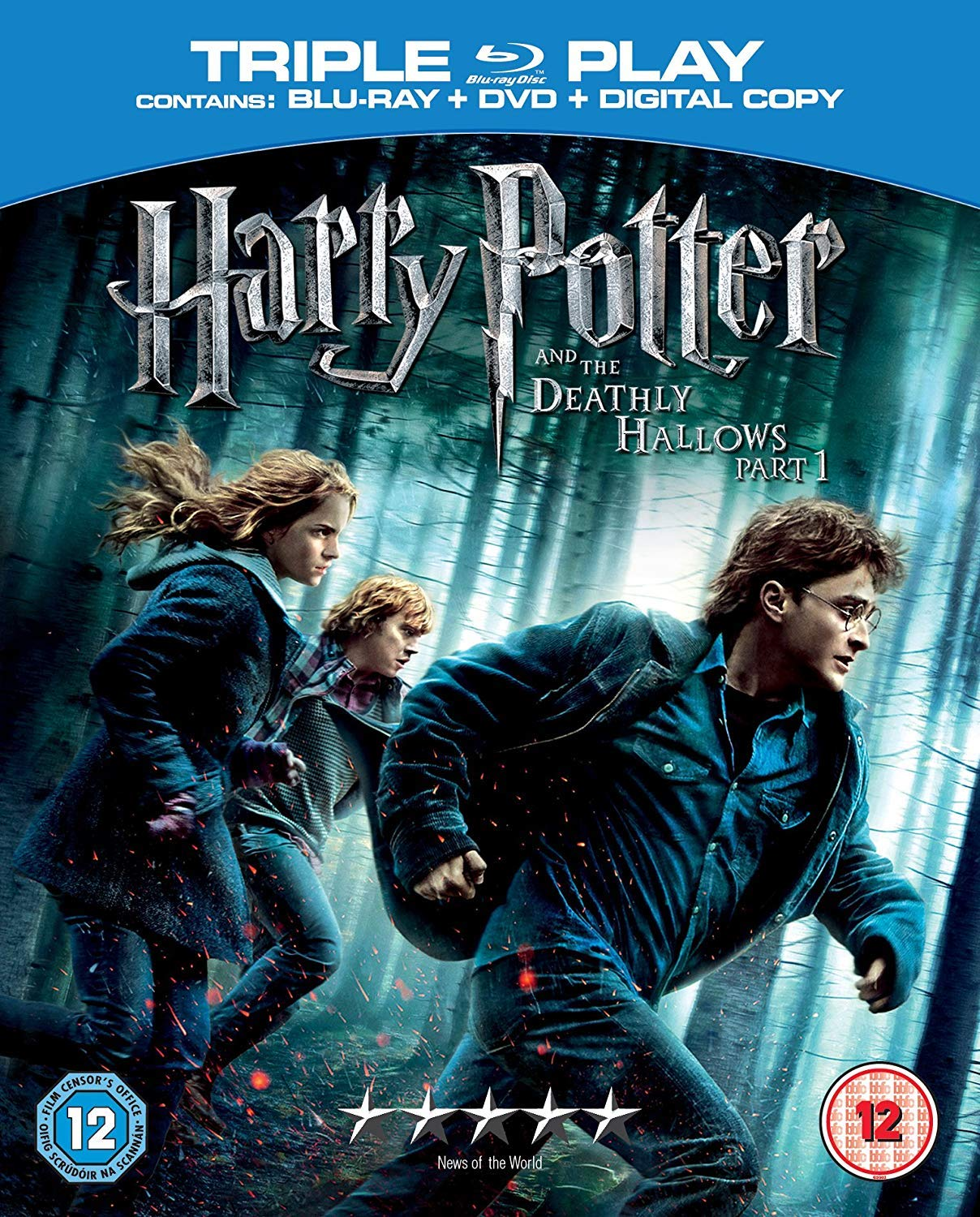 Harry Potter And The Deathly Hallows Par Edizione: Regno ...