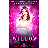 Willow (Spell Library Book 6)
