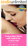 Erotica Short Stories with Explicit Sex to Read in Bed: Secret Encounters (My Lip-biting Short Stories Series - Book 2)