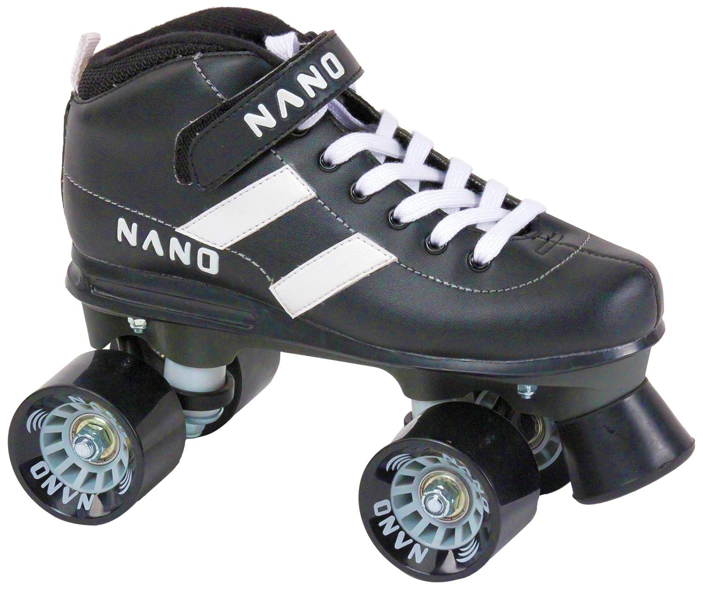 Noir Taille 36 Nano Roller Quad de Loisirs