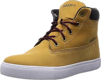 Barricada centavo comunicación  adidas NEO Daily Botas Hombres: Amazon.es: Zapatos y complementos