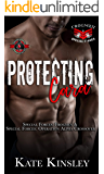 Protecting Cara (Special Forces: Operation Alpha)