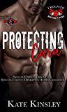 Protecting Cara (Special Forces: Operation Alpha) (English Edition)