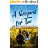 A Vineyard for Two (The Winemakers Trilogy Book 1)