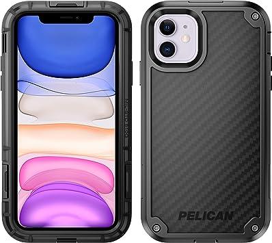 Pelican Coque de protection en polycarbonate et TPU pour iPhone 11 ...