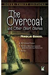 The Overcoat and Other Short Stories (Dover Thrift Editions) Kindle Edition