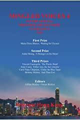 Mingled Voices 4: International Proverse Poetry Prize Anthology 2019 (Proverse Poetry Prize Anthologies) Kindle Edition
