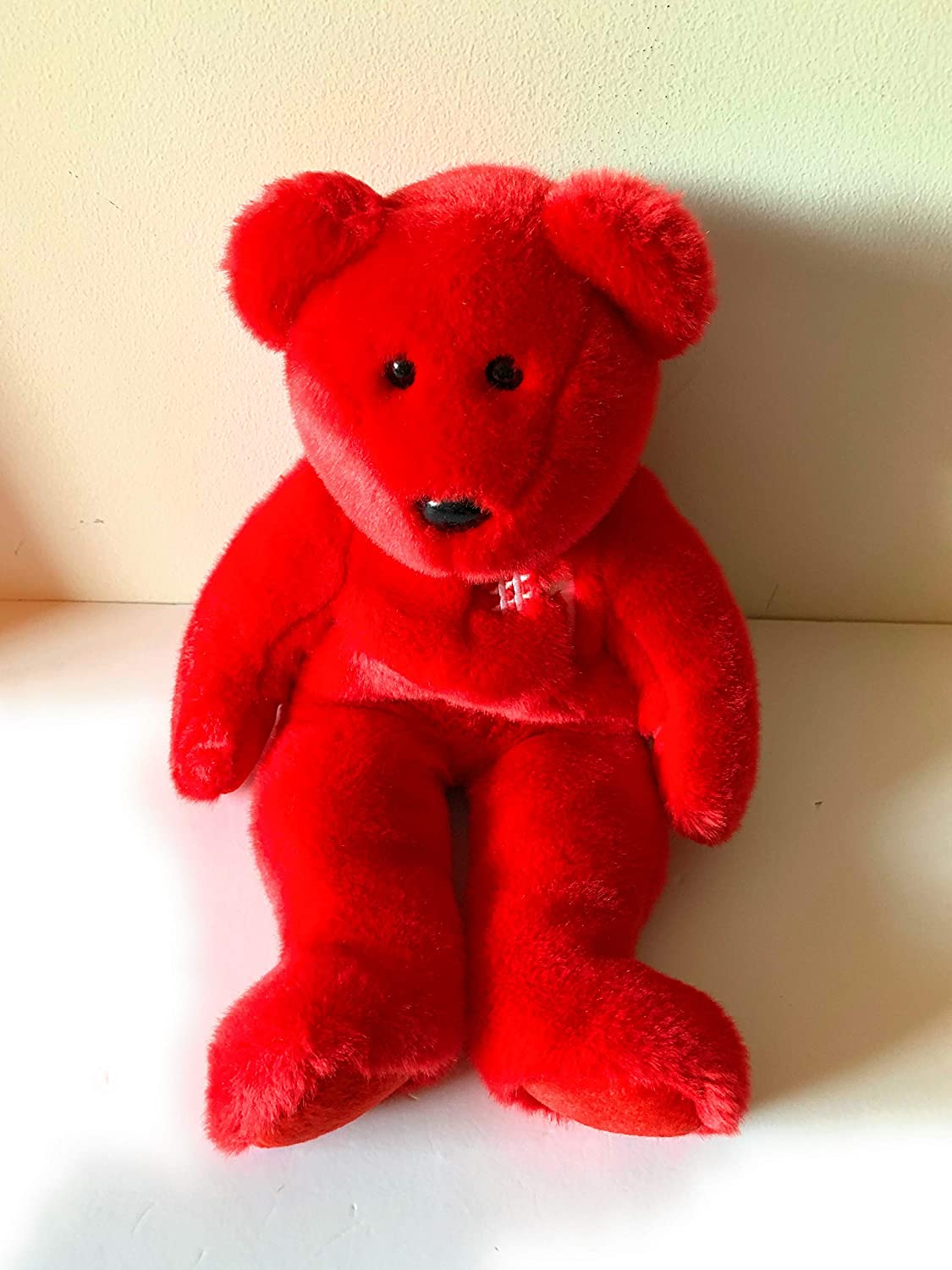 2 lbs sensory toy Weighted stuffed animal bear washable weighted buddy