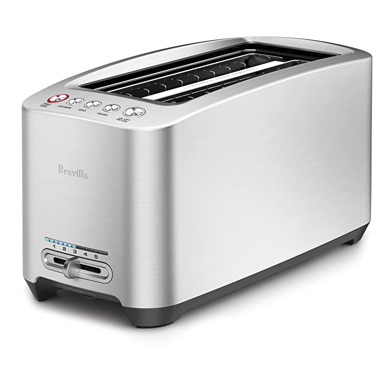 Breville Die-Cast Smart Toaster Review