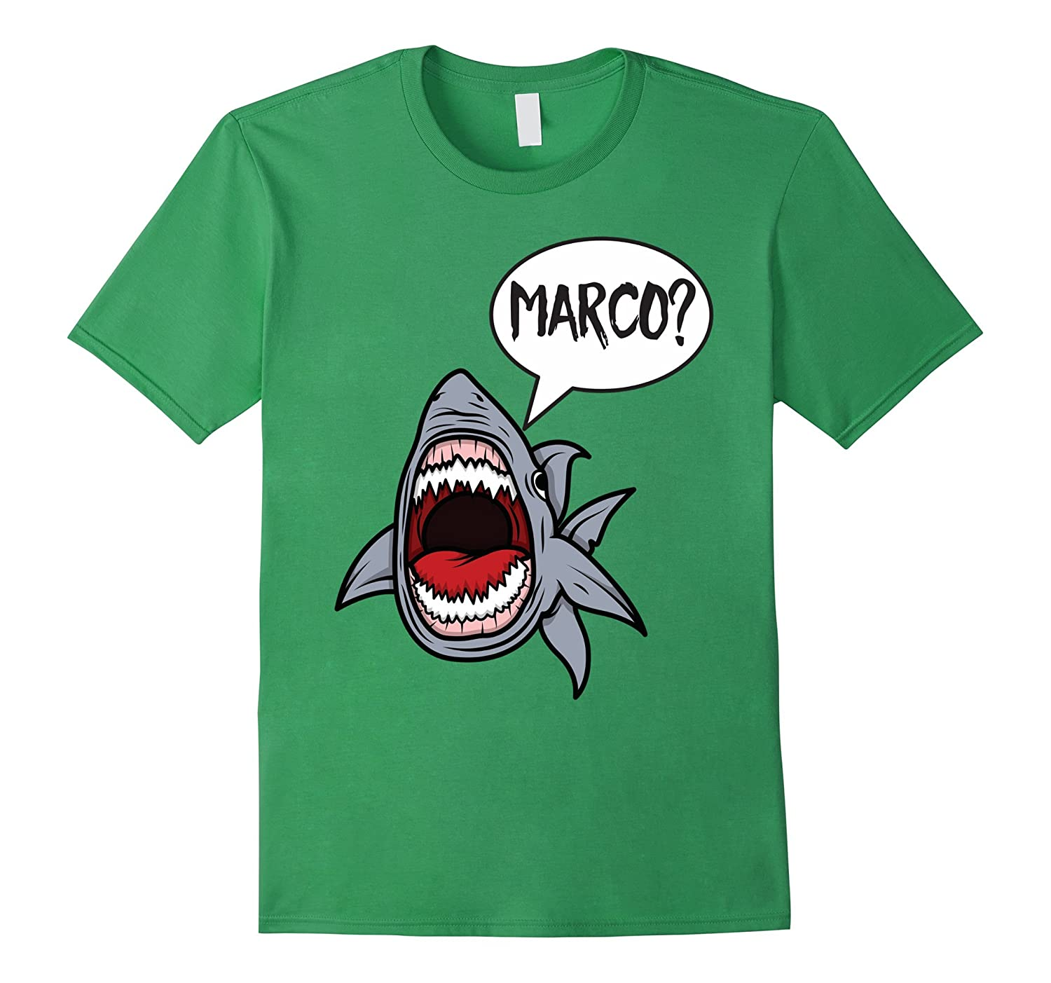 funny hungry shark playing marco polo t shirt azp anzpets. Black Bedroom Furniture Sets. Home Design Ideas
