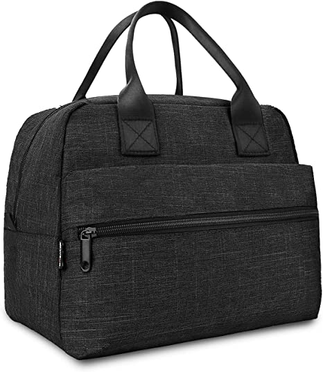 Lunch Bag for Women /& Men Insulated Lunch Bags Large Box for Work Adult Reusable