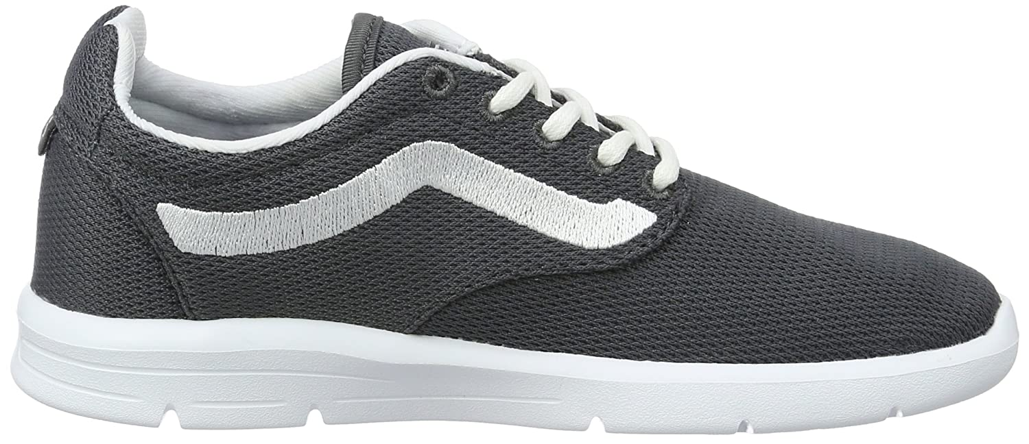 Vans Men's Reflective ISO 1.5 Sneakers B01I241YN2 6 M US Women / 4.5 M US Men|Asphalt