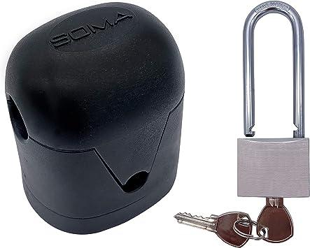Soma Diebstahlschutz Für Ladekabel Auto