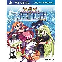 Arcana Heart 3: Love Max - PlayStation Vita