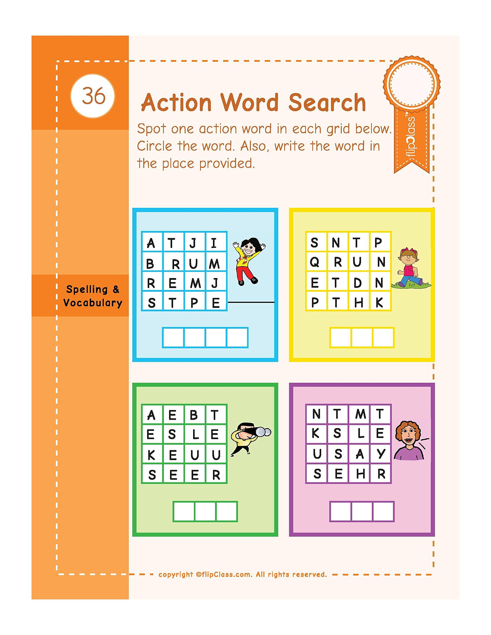 Genius Kids Worksheets for Lkg - Set of 8 Workbooks for LKG ...