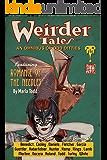 Weirder Tales: An Omnibus of Odd Ditties