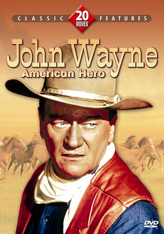 Amazon.com: John Wayne: John Wayne, Various: Movies & TV