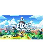 Legend of Zelda Link's Awakening - Nintendo Switch [Digital Code]