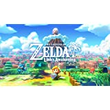 Legend of Zelda Link's Awakening - Nintendo Switch [Digital Code]