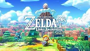 related image of             Legend of Zelda Link's Awakening