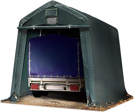 Abri Pour Voiture Canopy Kit 12/'x20/' Bateau Garage Tente ombre 1-3//8 pas de jambes//Polonais