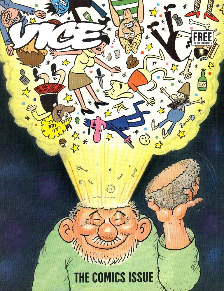 Download Vice Magazine: Volume 13, Number 5 ebook
