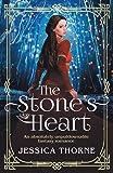 The Stone's Heart: An absolutely unputdownable fantasy romance (2)