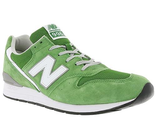 New Balance MRL 996 KG Schuhe green - 41,5