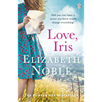Love, Iris: The Sunday Times Bestseller and Richard & Judy Book Club Pick 2019