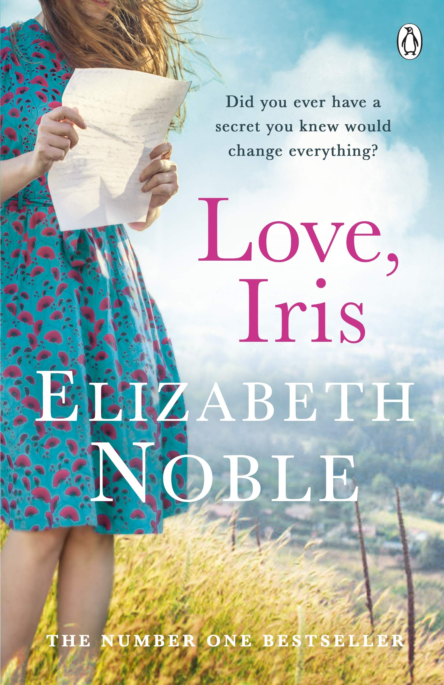 Love, Iris: The Sunday Times Bestseller and Richard & Judy Book ...