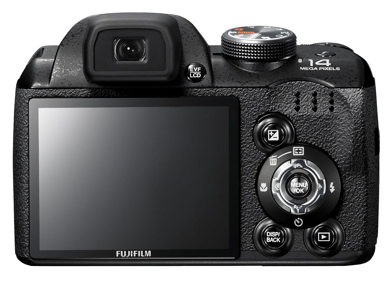 Fujifilm FinePix S3200 Digital Camera 3-inch LCD: Amazon.co.uk: Camera &  Photo